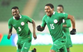 CHAN 2018: Resolute Eagles stave off Sudan to book final place
