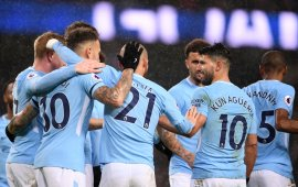 Soccerex rates Manchester City wealthiest club in the world