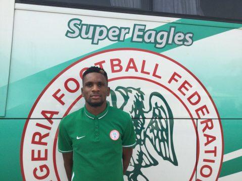 Gabriel Okechukwu: From sacking Stephen Keshi to saving Salisu Yusuf