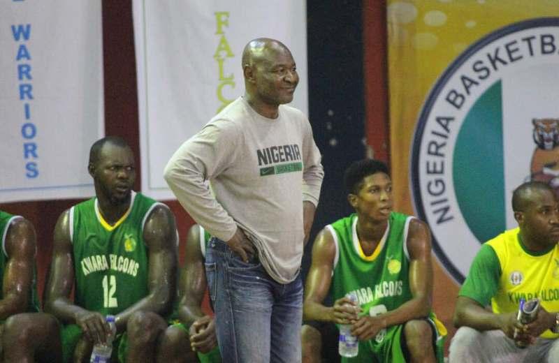 Basketball: Falcons, Aderemi Adewunmi part ways.