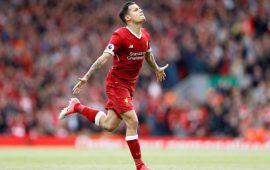 Philippe Coutinho: Liverpool, Barca confirm transfer