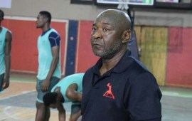 C'wealth Games: Local based players to form bulk of D'Tigers