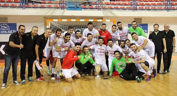 Handball: Tunisia are African Champions
