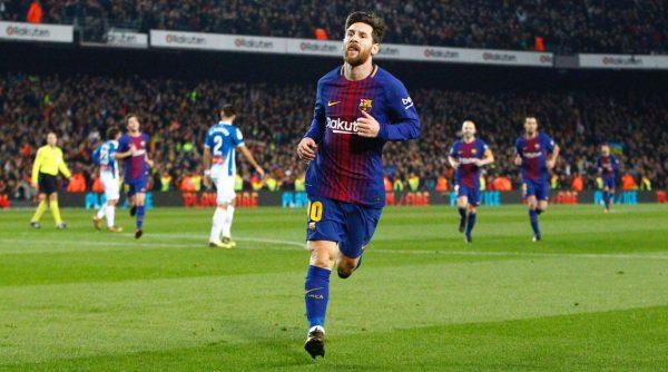 La Liga Sunday Review: Messi fires Barcelona past stubborn Alaves, Leganes win again