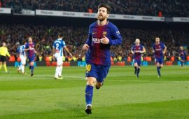 La Liga Sunday Review: Messi fires Barcelona past stubborn Alaves, Leganes win again