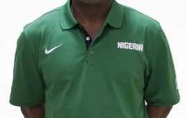 Aderemi: Falcons never liked my national assignments