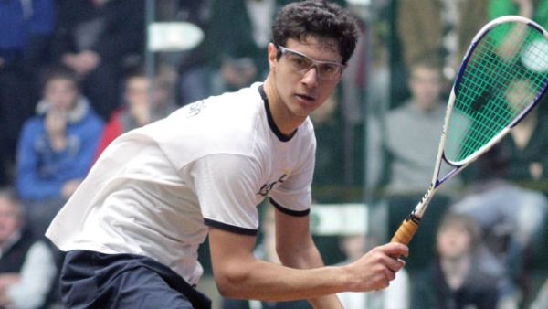 15 top teams register for Lagos International Squash Classics