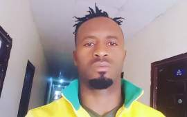 NPFL: Reactions as Kano Pillars' defender Udoji passes on