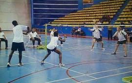 Badminton: Team Nigeria through to the final in Algeria
