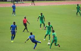 CAF CL: Plateau United, MFM progress to next stage