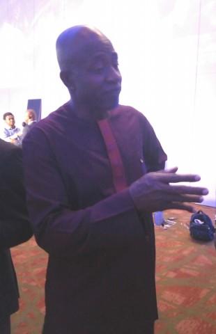 Nigeria will bid to co-host the 2034 World Cup – Odegbami
