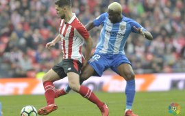 La Liga: Ideye on Malaga manager and language barrier