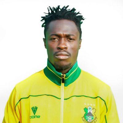 Esperance du Tunis sign Junior Lokosa till 2021