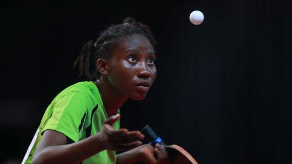 Youth Olympics T/Tennis: Oribamise calls for support