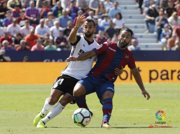 La Liga: Valencia all set for the huge local derby