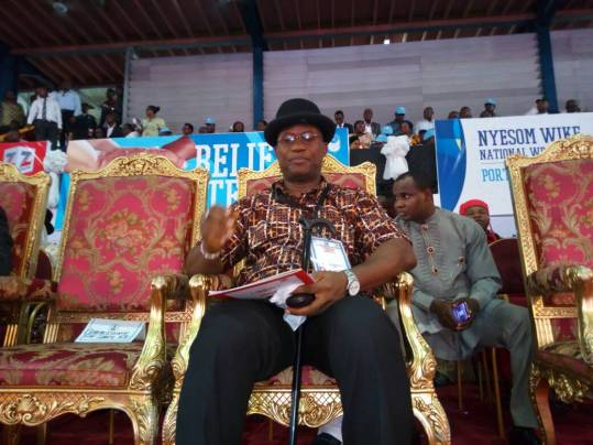 Wrestling: Team Liberia intends making history in Nigeria says Gould