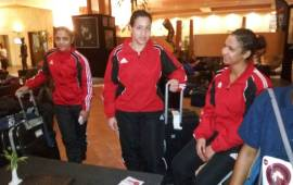 Wrestling: Egypt, South Africa, 7 others hit Nigeria for African Championships