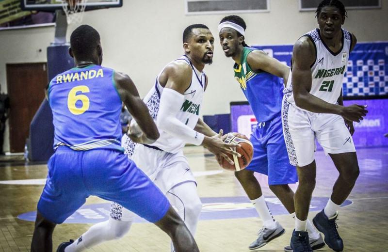 FIBA World Cup Qualifiers: D'Tigers blow out Rwanda