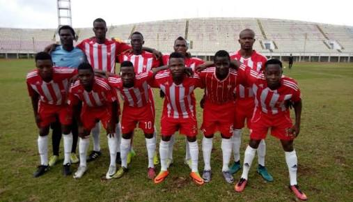CAFCC: Enyimba to face Beninoise side in next round
