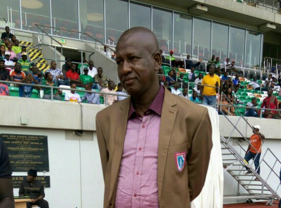 CAF CC Draw: Maikaba speaks on Akwa, Nigerian teams