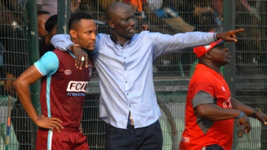 NPFL: Rivers United's away win cost them, says Bosso