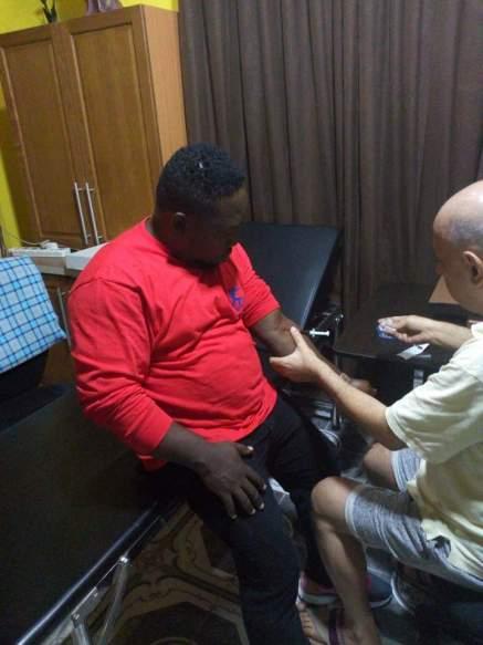 Gymnastics Crisis: Nigeria loses 1st FIG level two coach ahead of C'Games