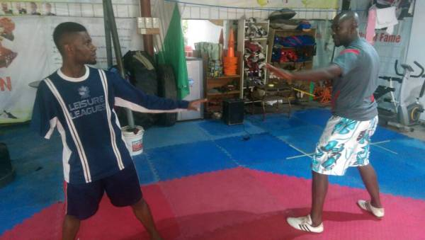 Para Taekwondo: Ukpera to defend African title in Morocco