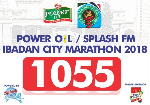Ibadan City Marathon introduces wheel chair and artisan race
