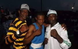 C/Wealth Games: Nigeria Boxer hunts for medal
