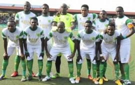 CAFCL: Plateau United arrive Kano for Etoile clash