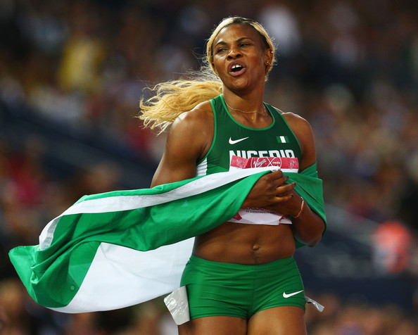 Athletics: Okagbare sets new record in Texas