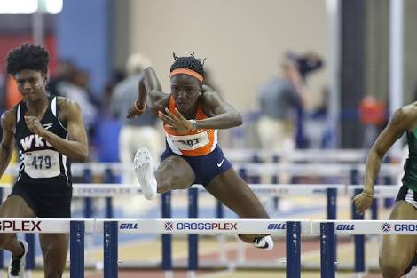 Team Nigeria medal-less at 2018 World Indoor Championships