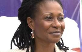 Male athletes easily distracted – Mary Onyali