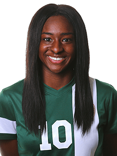 Nigeria vs France: Courtney Dike set for Falcons call up