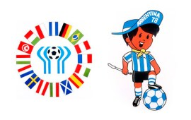 World Cup memories and Godwin Odiye
