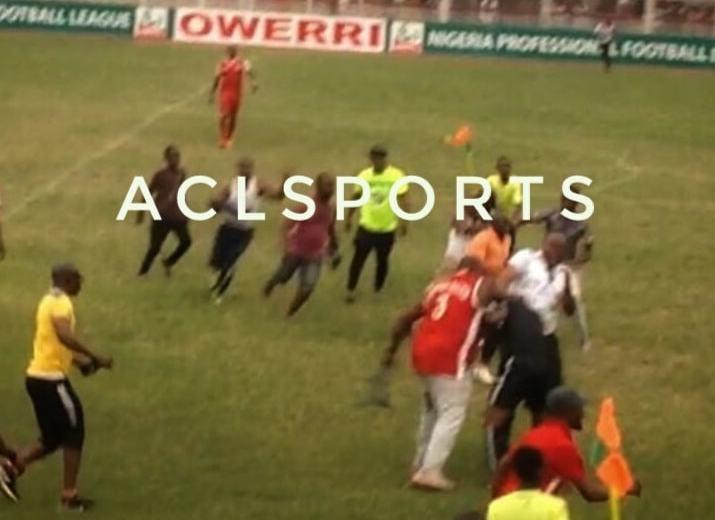 NPFL: LMC dock Heartland three points, ban Mobi Oparaku