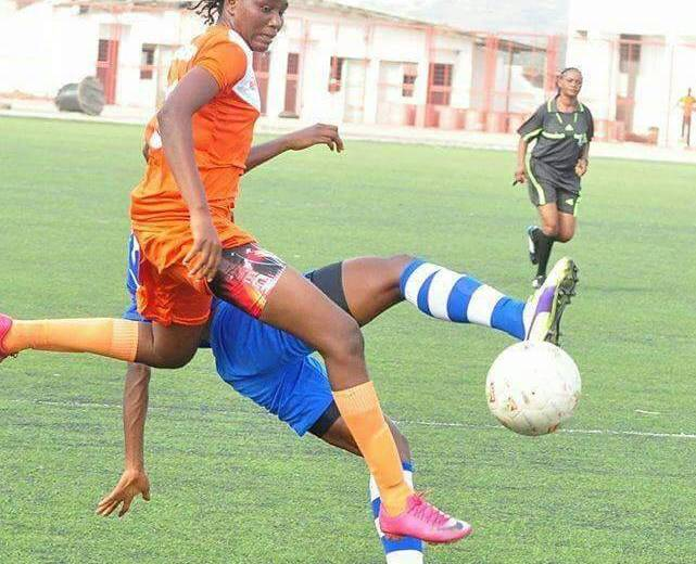 NWFL Preview: Rivers Angels lead the South assault
