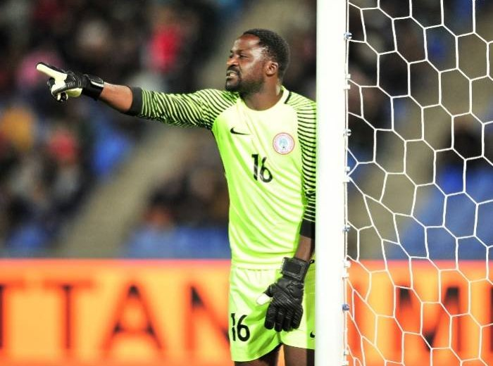 """CAFCC: """"We have learnt our lessons"""" -Ajiboye"""