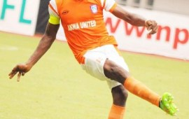 CAFCC: Ariwachukwu apologises for Hilal loss