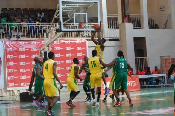 Oyedeji heads LMB, KwesePBL dunksoff May 6