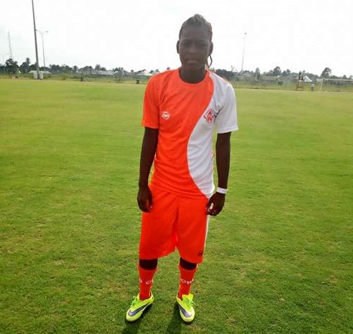 NWFL: I'm in Ibom Angels to be a blessing, says Miriam Aluko