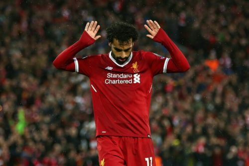 Salah named first African FWA Player of the Year