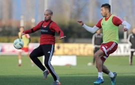 WC 2018: Morocco line up friendlies against Ukraine, others