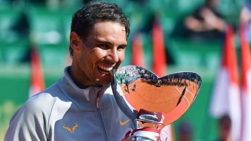 Nadal outclass Nishikori to win 11th Monte Carlo Masters