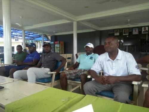 Port Harcourt Golf Tour