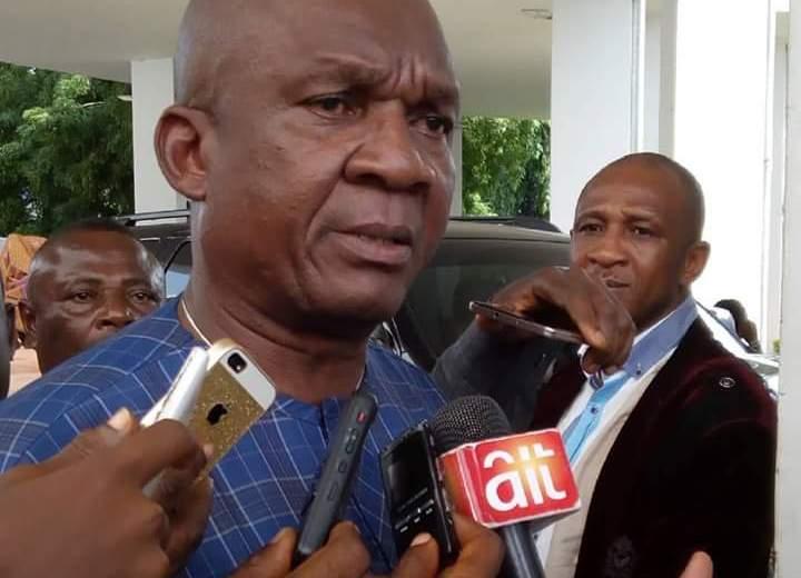 Exclusive: Nigeria Judokas facing extinction