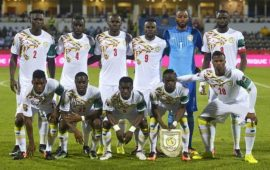 Senegal announces $2m budget for World Cup bonuses
