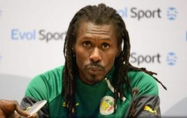Senegal coach: We want to defeat Colombia
