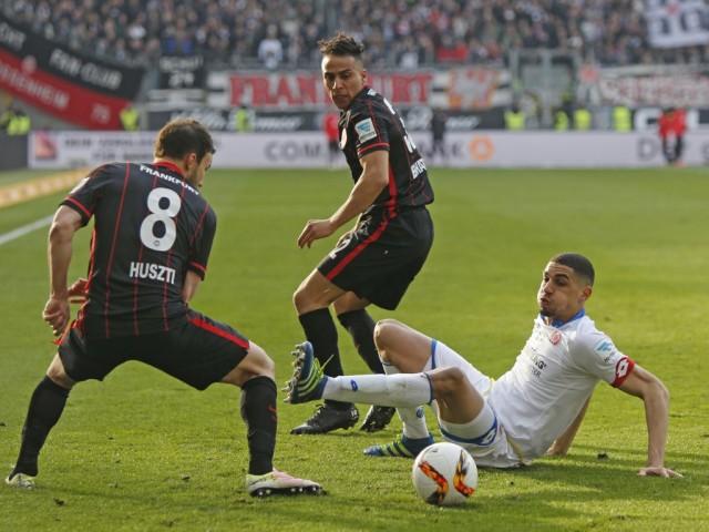 Mainz sweat over Balogun fitness ahead Dortmund clash