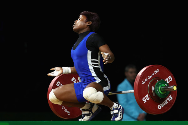 3rd AYG: Weightlifting Federation invites Junior lifters to camp